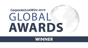 Corporate LiveWire Global Awards 2019