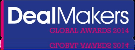 DealMakersGlobalAwards2014